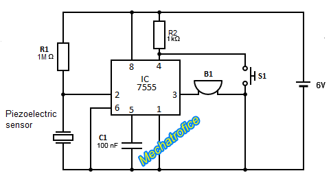 Arduino Ir Sensor Code additionally Wiring Diagram For Motion Lights in addition 2 Gang Switch Wiring Diagram moreover S leDSCAlarmSystem besides Pir Led Lighting Wiring Diagram. on wiring diagram for pir sensor