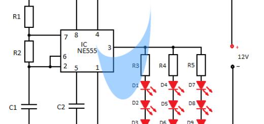 voltage doubler circuit schematic using 555 op amp ac to dc rh mechatrofice com Frequency Doubler Schematic 24VDC Power Supply Schematic
