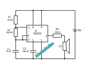 Dc Servo Motor Driver By Pic16c71 also 555 Tone Generator Alarm Indicator Siren Circuit Diagram in addition Rc Motor Generator further Dont Know How Wire Start Stop Switch Motor 87779 also Motor. on ac servo motor wiring diagram