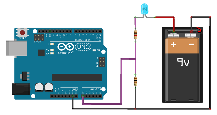 Arduino Ammeter - How to Measure DC Current using Arduino?