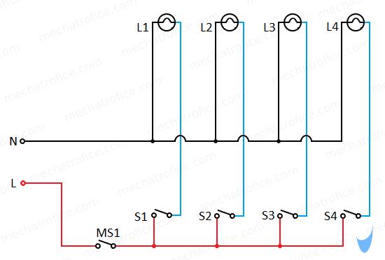 master switch wiring diagram